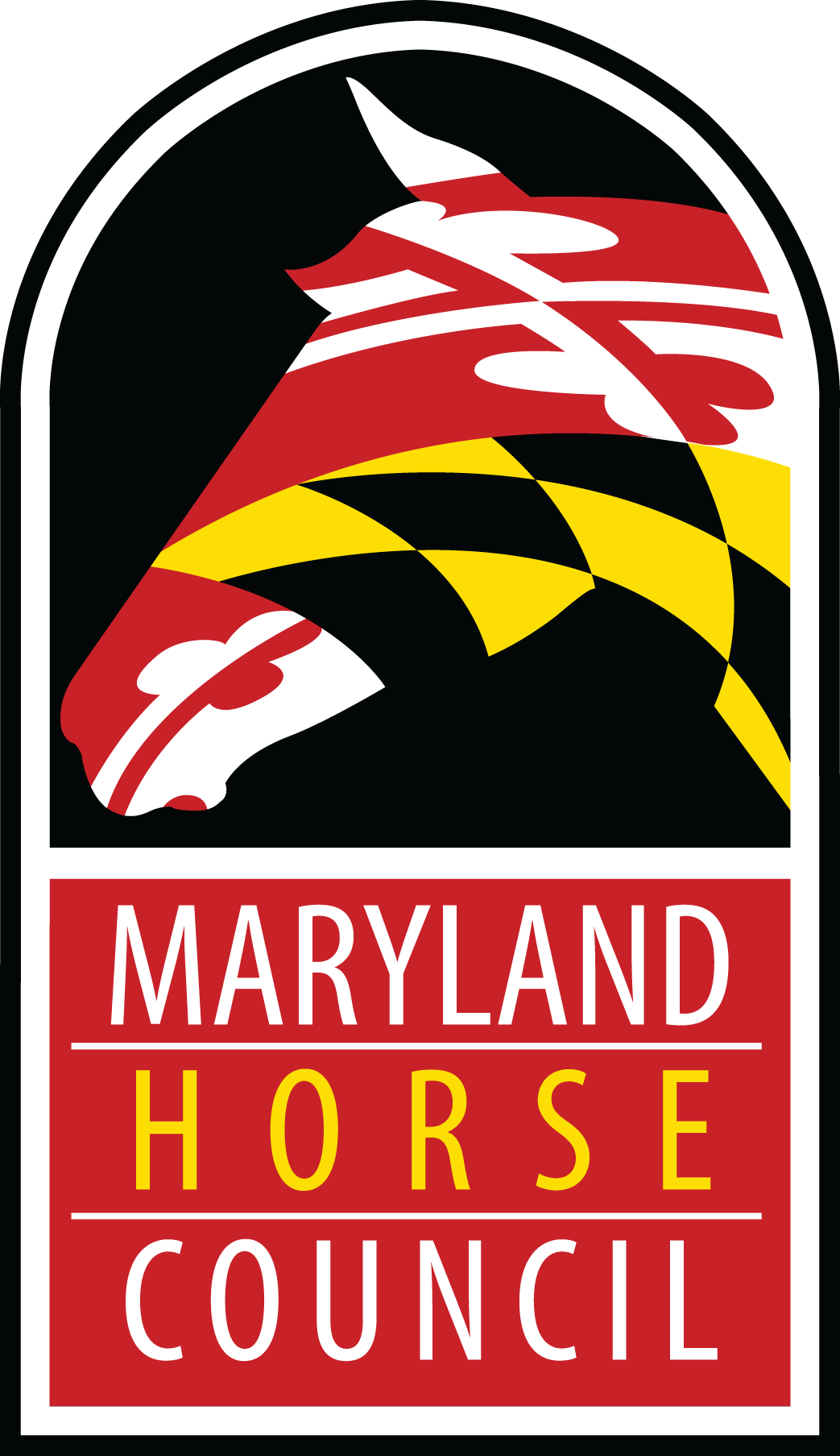Maryland Horse Council Logo